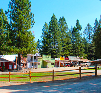 ghost mountain ranch, pollock pines ca, lake tahoe camping, pollock pines, ghost town